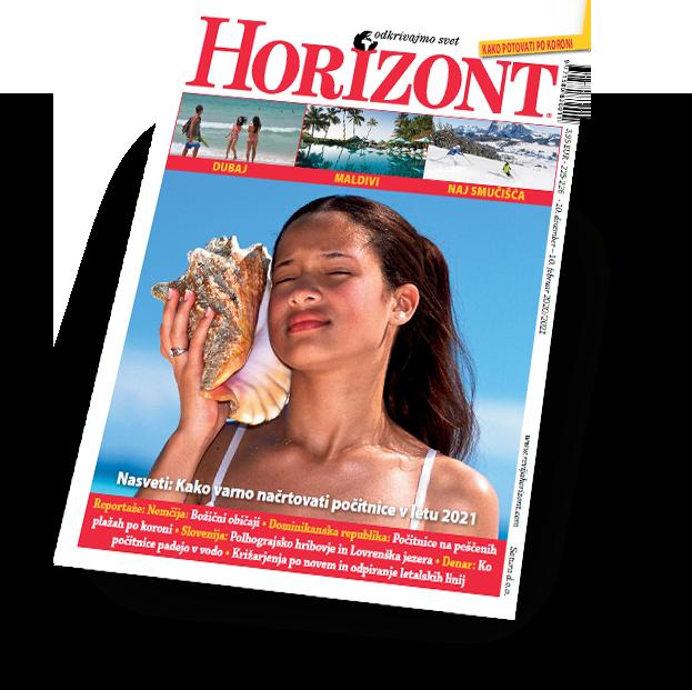 Revija Horizont #225/226
