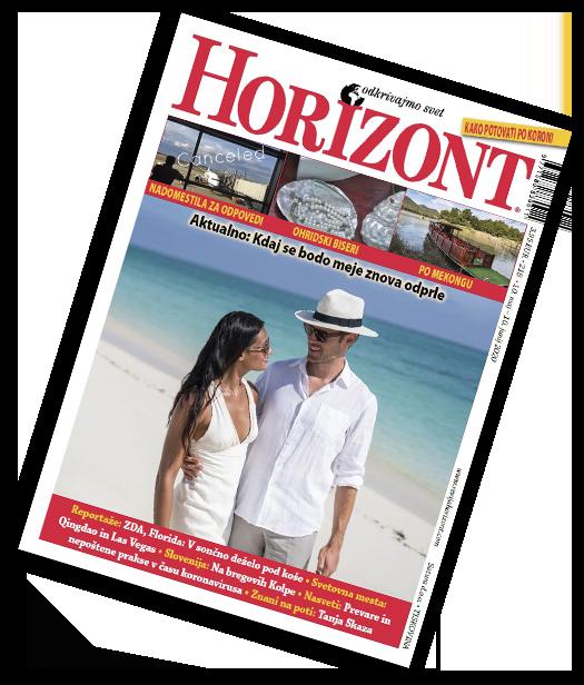 Revija Horizont 218