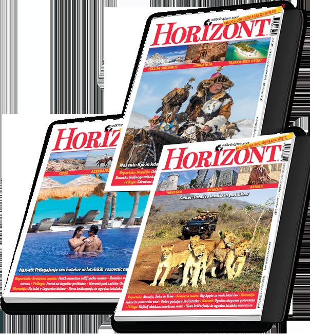 Horizont paket 12